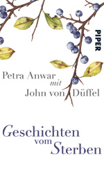 Petra Anwar mit John von Düffel: Geschichten-vom-Sterben