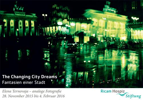Fantasien einer Stadt