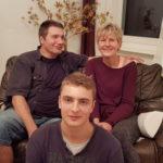 Familie Hübner aus Berlin