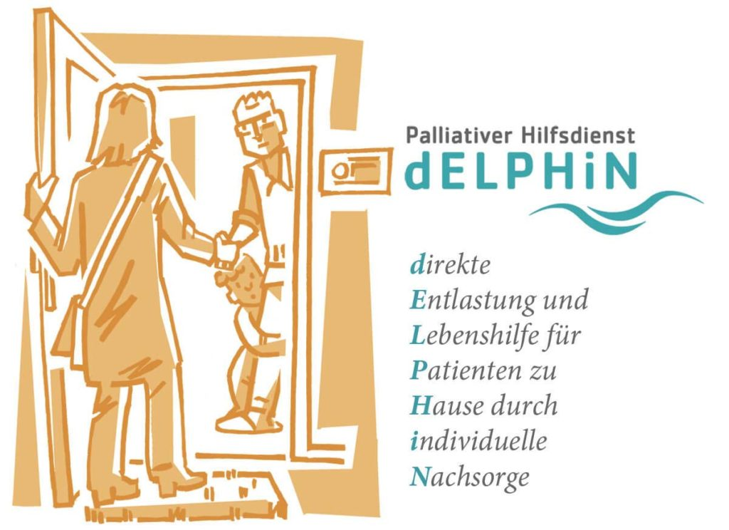 Palliativer Hilfsdienst delphin