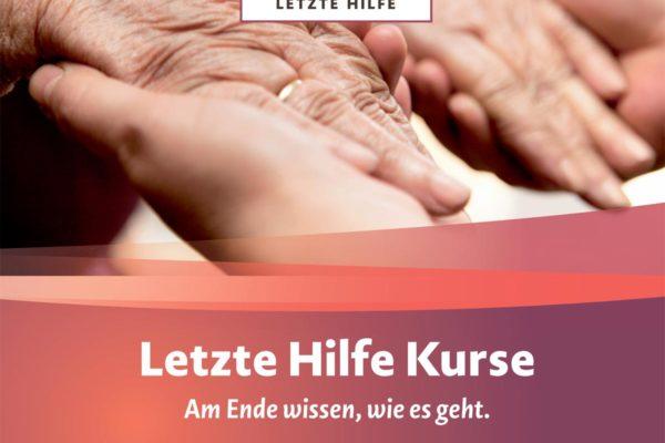 Letzte-Hilfe-Kurs in Berlin